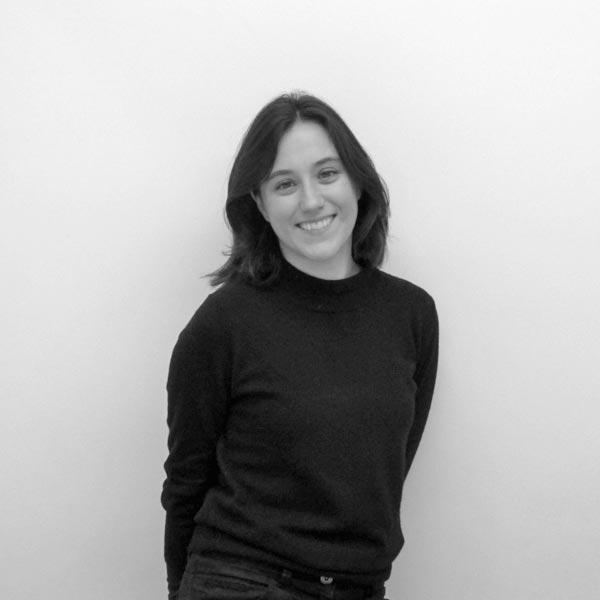 Carlota GUILLEN - architecte