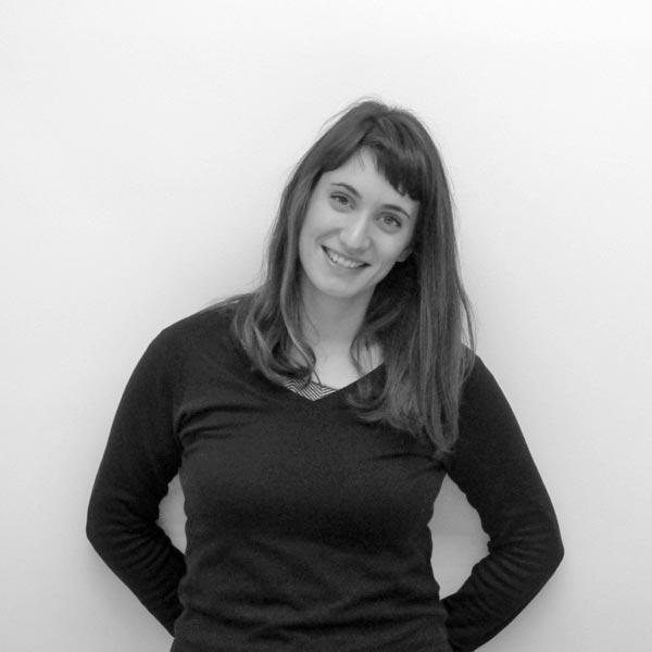 Maddalena DE FEO - ingénieur, architecte