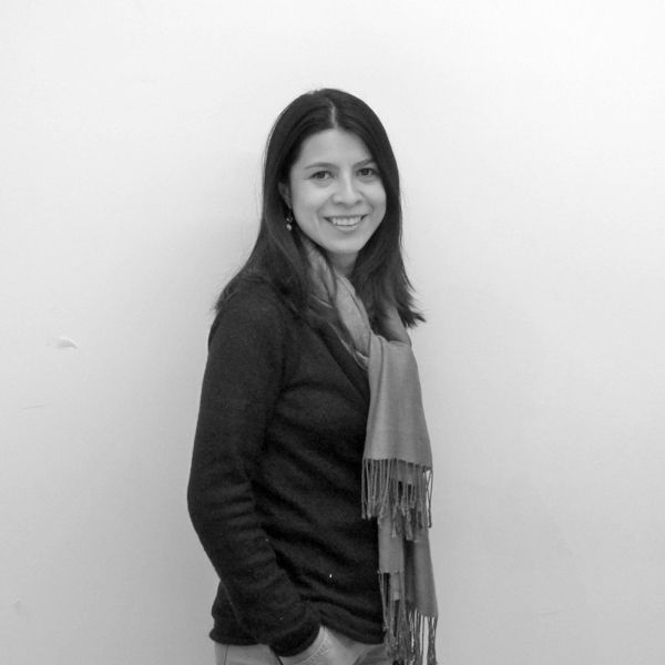 Monica Sierra-Mendy - Architecte