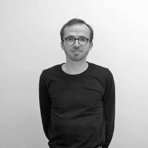Nicolas ABGRALL - économiste