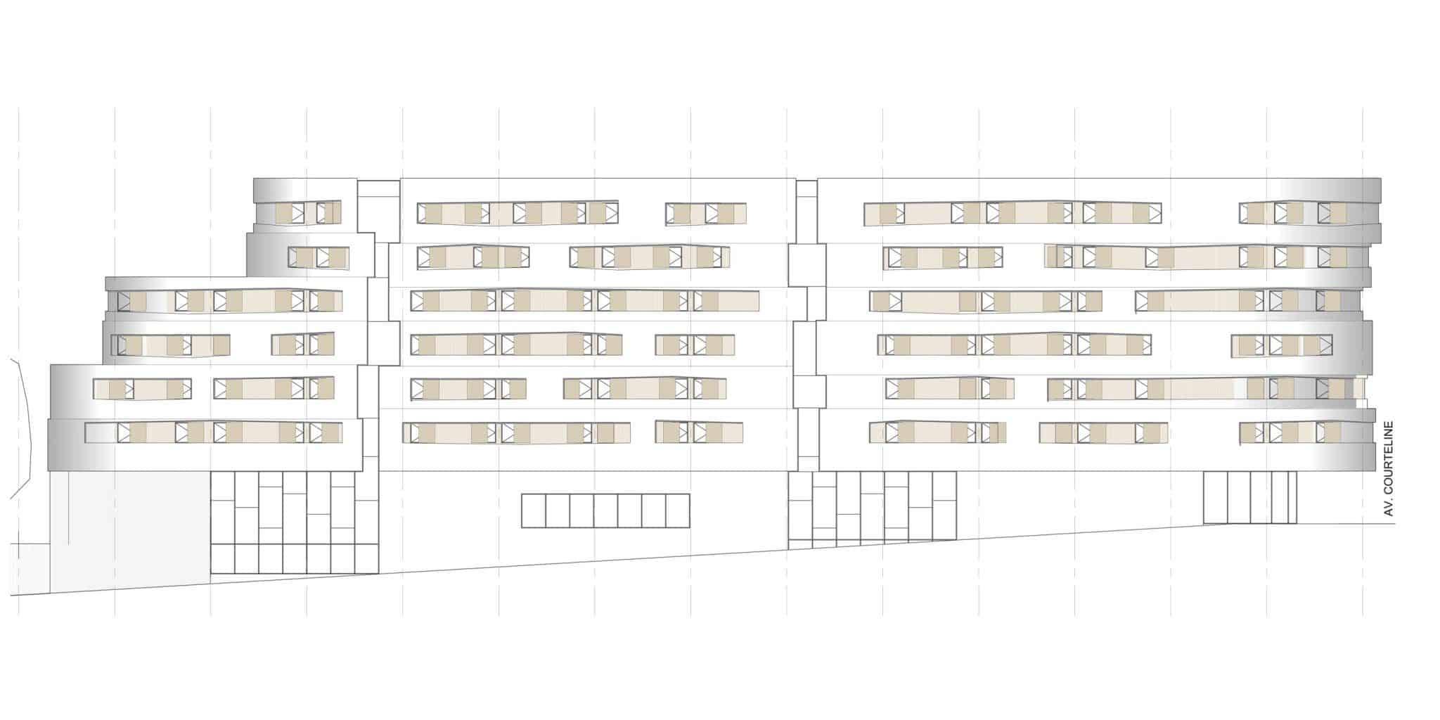 Meininger hôtel - DVVD